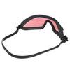 Тактические очки с вентиляцией и улучшенной резкостью Boogie Regulator Smith Optics – фото 3