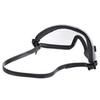 Тактические очки с вентиляцией и улучшенной резкостью Boogie Regulator Smith Optics – фото 6