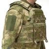Тактический жилет для бронепластин DCS Warrior Assault Systems – фото 6
