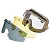 Тактические очки с естественной вентиляцией Goggle LOPRO Smith Optics – фото 4