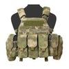 Тактический жилет для бронепластин DCS Warrior Assault Systems – фото 2