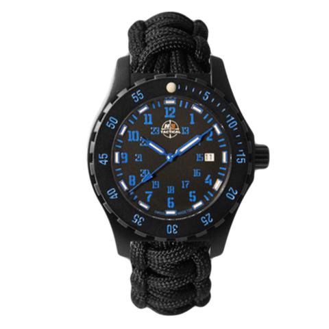 Часы TROOPER CARBON, модель H3.3302.777.2.8 H3TACTICAL (в подарочной упаковке) – купить с доставкой по цене 10990руб.