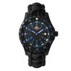Часы TROOPER CARBON, модель H3.3302.777.2.8 H3TACTICAL (в подарочной упаковке) – фото 1