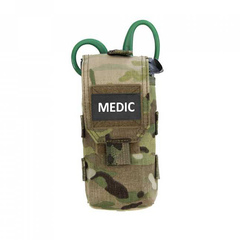 Медицинский подсумок Individual First Aid Kit Warrior Assault Systems