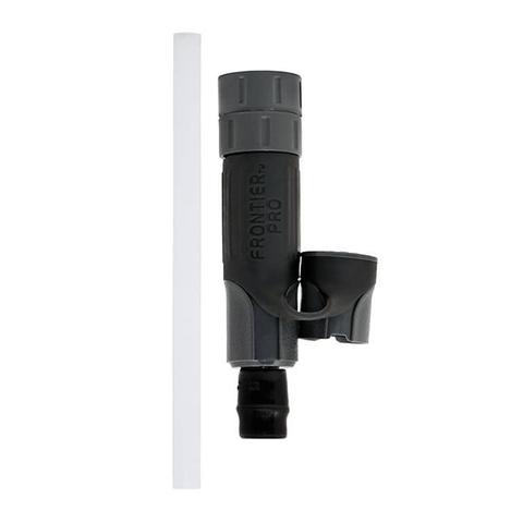 Фильтр для воды в целлофановой упаковке Frontier Pro Ultra Light Aquamira – купить с доставкой по цене 2 690р