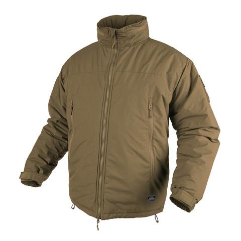 Зимняя тактическая куртка Level 7 Helikon-Tex – купить с доставкой по цене 11900руб.