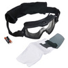 Тактические очки с принудительной вентиляцией TURBO FAN Smith Optics – фото 4