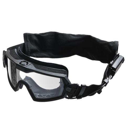 Тактические очки с принудительной вентиляцией TURBO FAN Smith Optics – купить с доставкой по цене 16 690р