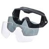 Тактические очки с принудительной вентиляцией TURBO FAN Smith Optics – фото 7