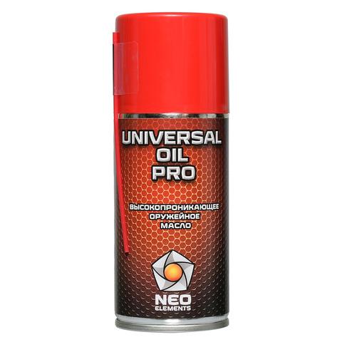 Высокопроникающее оружейное масло NEO Elements – купить с доставкой по цене 540р