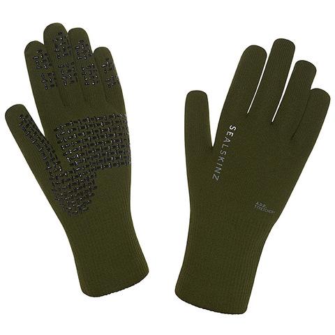 Тактические водонепроницаемые перчатки Ultra Grip SealSkinz – купить с доставкой по цене 2 195р
